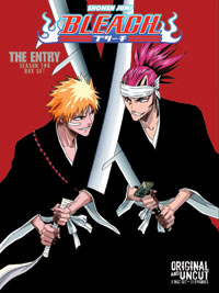 Click here to view BLEACH DVDs!